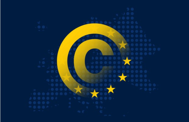 Agreement reached on European Copyright Directive