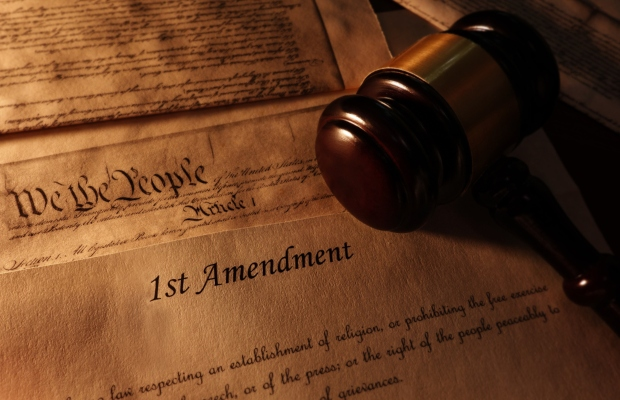 US Court to decide if DCMA provision violates First Amendment