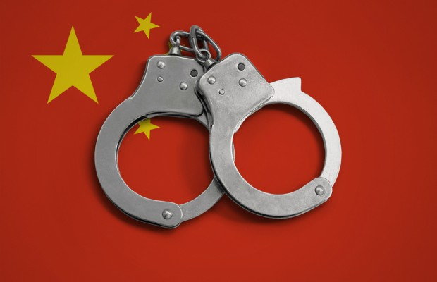 China promises 'severe' penalties for IP infringers