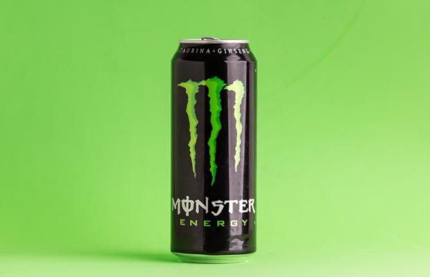 Shaketastic and Monster Energy clash over 'Cookie Monster' TM