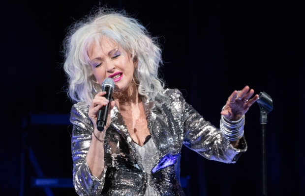 Cyndi Lauper settles 'Kinky Boots' copyright suit