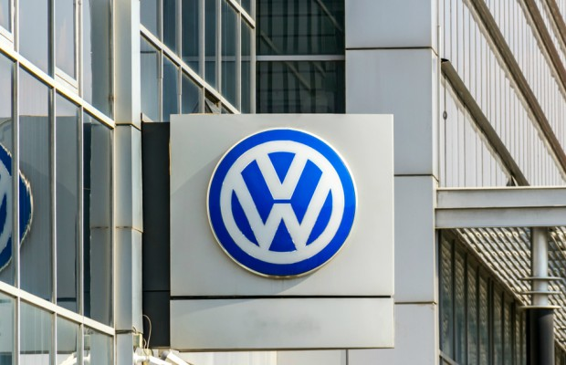 Volkswagen faces patent infringement suit