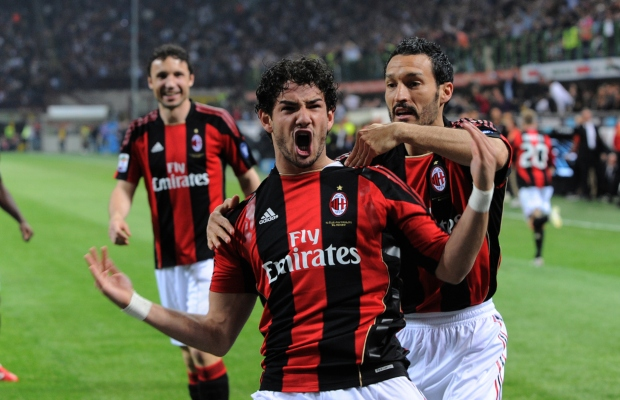 AC Milan mark survives Marriott opposition