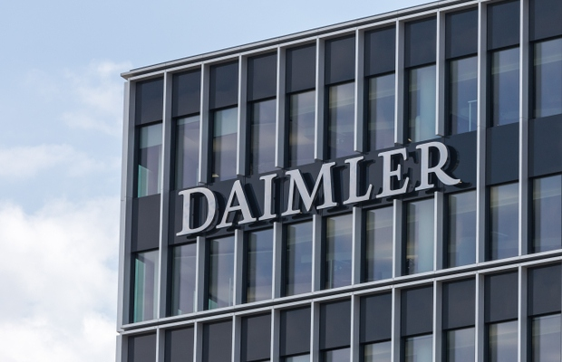 'Vehicle Smart' TM prevails despite Daimler opposition