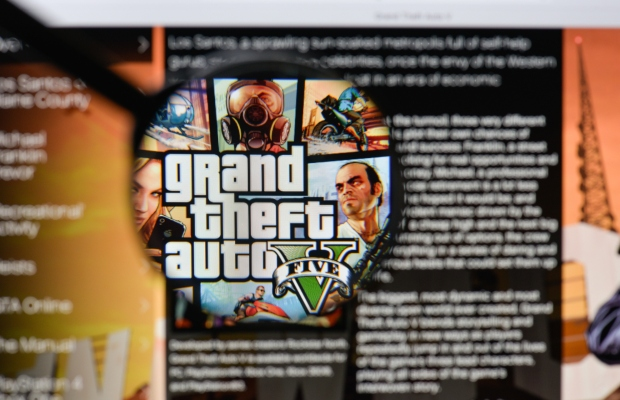 English IP court backs GTA makers in cheat code suit