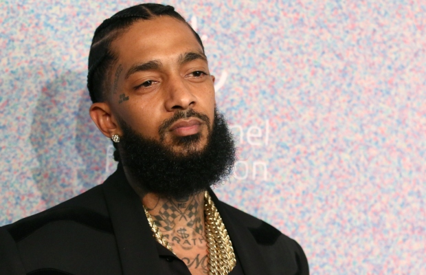 Nipsey Hussle's brother rivals the Crips for 'The Marathon Continues' TM