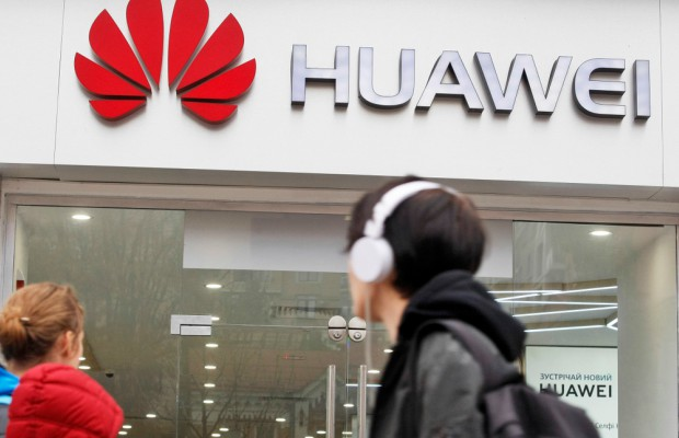 Huawei granted most patents in China in first half of 2019