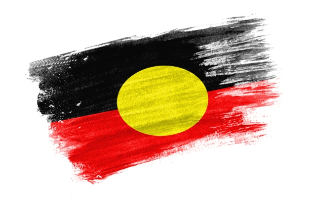 Australia faced with Aboriginal flag decision