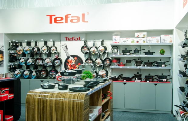 UKIPO rejects Tefal's figurative 'red dot' TM bid