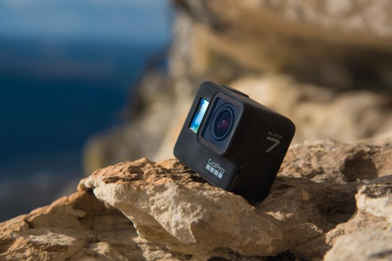 EUIPO sides with GoPro in trademark opposition