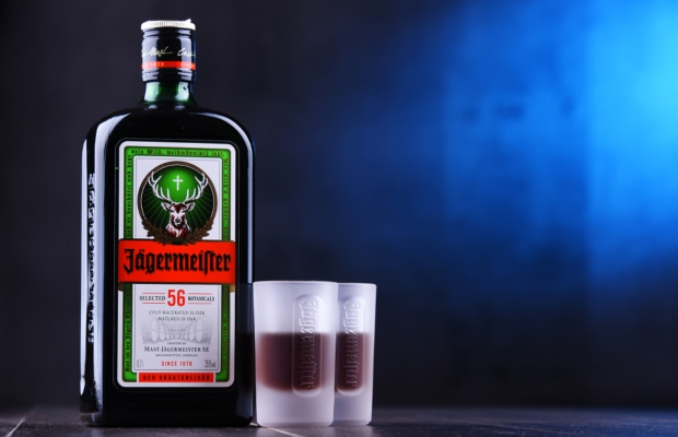 Jägermeister overcomes religious concerns to register stag TM