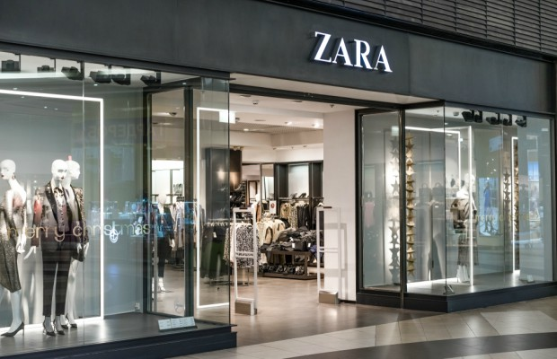 Zara 'blatantly' copied jeans design, says Amiri