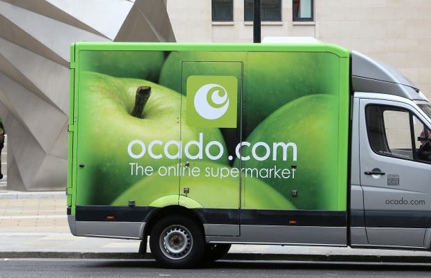 Ocado hit with another robotic patent action
