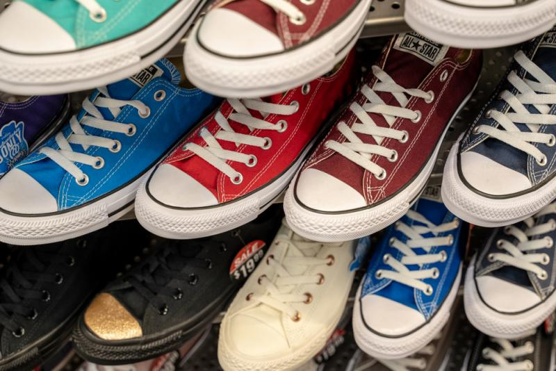 EU General Court rejects Converse TM appeal