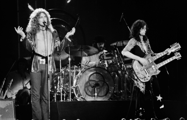 Ninth Circuit to review 'Stairway to Heaven' case