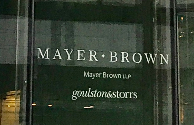 Mayer Brown hires copyright litigator from Orrick