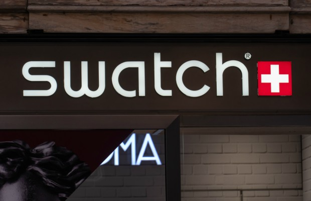 Watch out! Swatch sues Samsung in New York