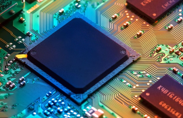 Semiconductors and patent strategy evolution