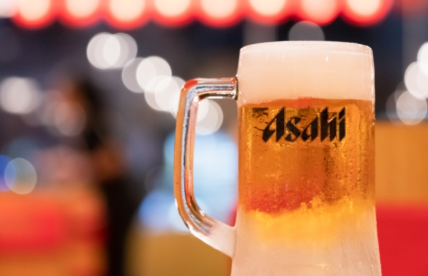 UKIPO allows Asahi 'snow' beer TM despite Chinese brewery opposition