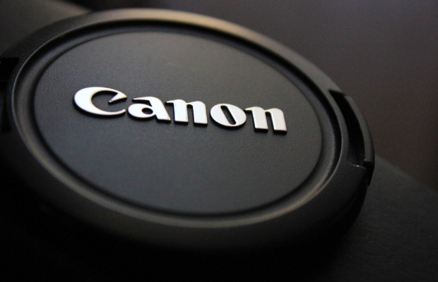 Canon settles patent dispute, files flurry of reports with Amazon
