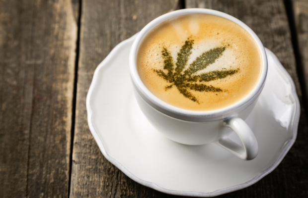 IPO rejects 'Cheerful Buddha' TM for CBD coffee