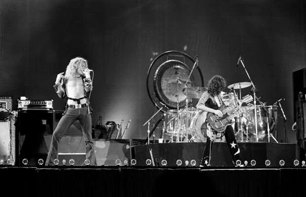 SCOTUS urged to review 'disastrous' Led Zeppelin opinion