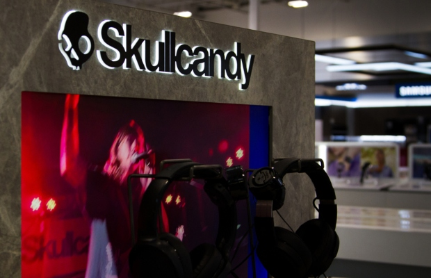 Skullcandy targets counterfeit earphones in TM suit