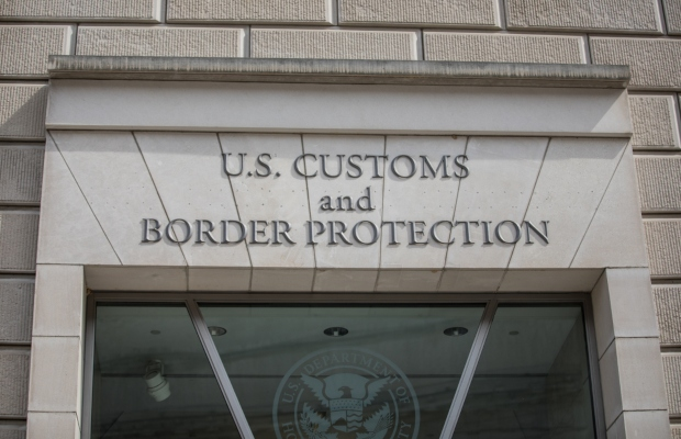 US customs reports 112% rise in value of seized computer parts