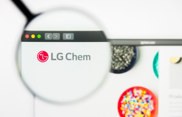 LG Chem sues SK Innovation for trade secrets theft