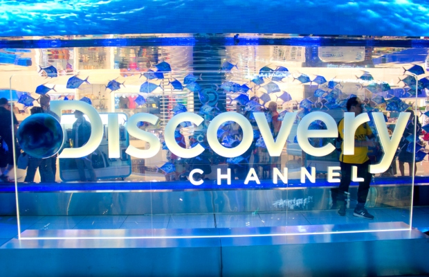 Discovery Channel owner's Singapore TM opposition fails