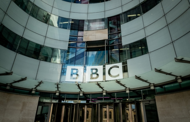 BBC wins damages in Chinese trademark suit