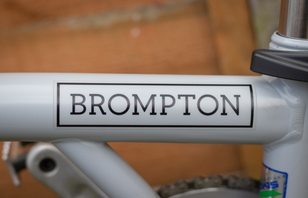 Brompton: a clash of patents and copyright