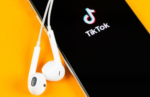 Former Microsoft IP chief joins TikTok