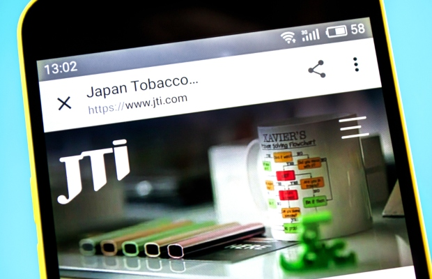 JTI fails to halt vaping trademark at UKIPO