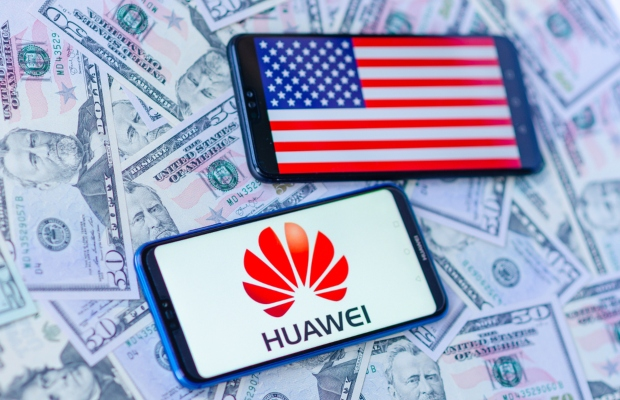 Huawei in trade secrets loss, releases IP whitepaper