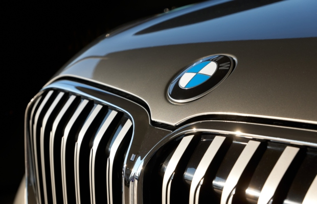 BMW targets counterfeit car part makers in trademark suit