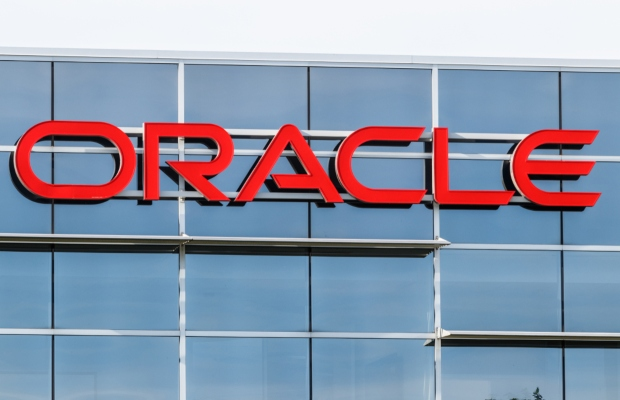Oracle targets cryptocurrency startup in TM suit