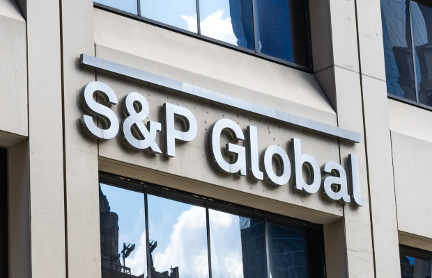 S&P Global sues call centre group for trademark infringement