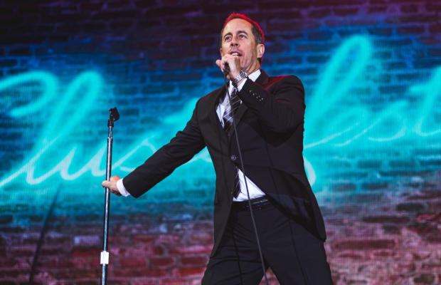 Seinfeld wins 'Comedians in Cars' copyright suit