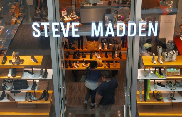 Converse takes Steve Madden to court