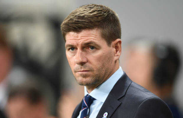 Liverpool FC's Steven Gerrard marks approved at UKIPO