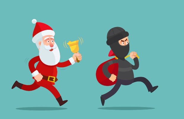 Webinar: 'Tis the season for IP scams