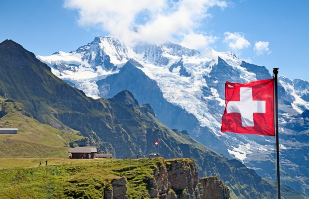 Switzerland ranked world's 'most innovative' country