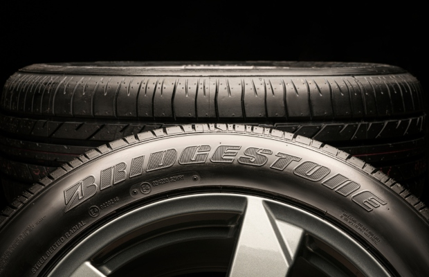 Bridgestone wins tyre patent infringement claim in China