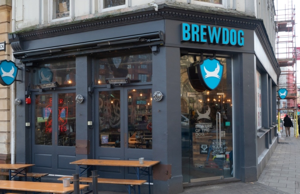 Brewdog loses TM dispute over 'Doghouse' beer hotel