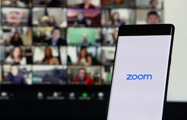 Zoom resolves trademark spat with rival
