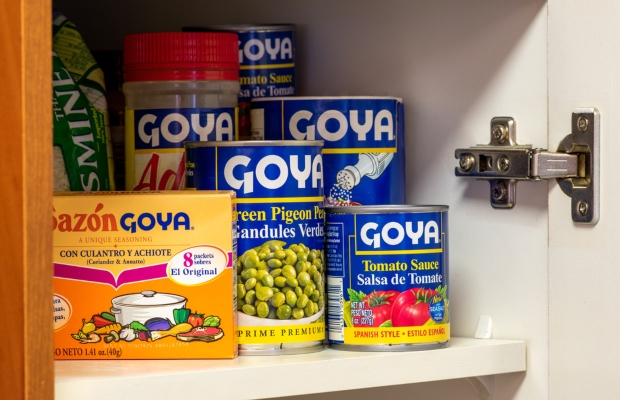 UKIPO issues consolidated Goya Foods TM decisions