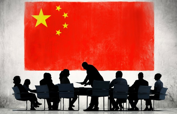 Chinese officials seek to strengthen Foreign Investment Law