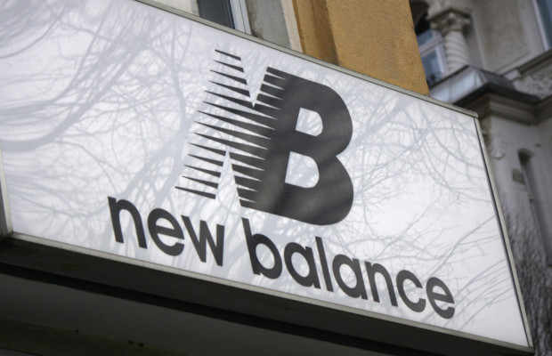 New Balance seeks recall of 'infringing' Nautica shoes