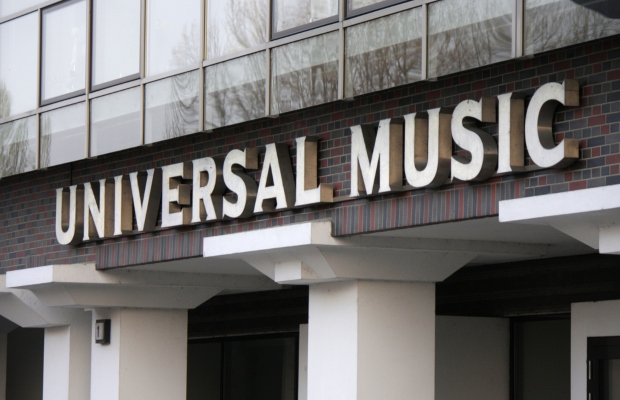 Photographer sues Universal Music over Sun Ra photo